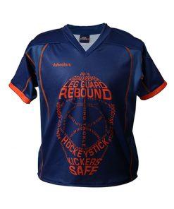 Goalie Shirts