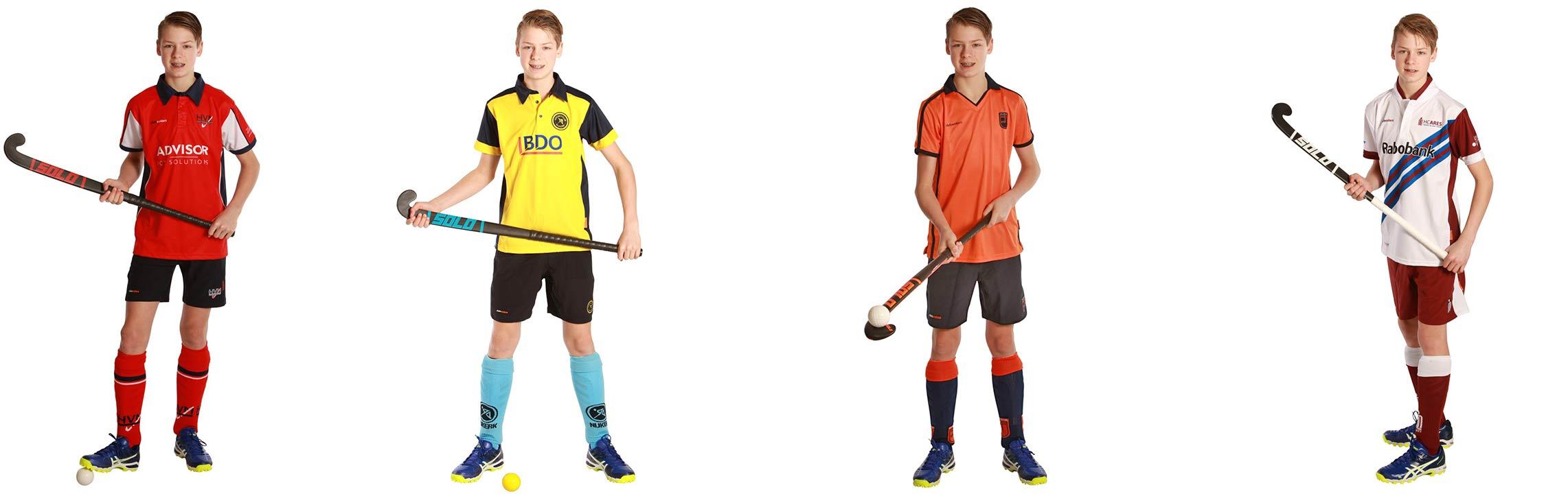 c083ebbd545 Hockey club kleding met goede verdienste voor sportclubs.